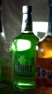 Sourz Sour Apple