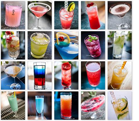 drinkmixen